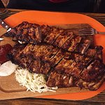 Photo of Vienna ribs