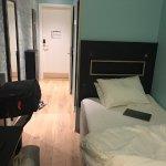 Single Room - extremely tiny
