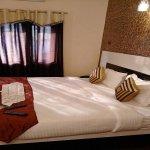 Hotel Sparsh Ganga