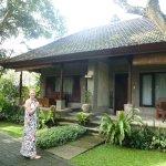 Photo de De Munut Balinese Resort
