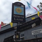 North Laine Foto