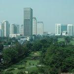 Foto de Hotel Mulia Senayan, Jakarta