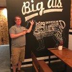Big Al's Sitges- burgerliscious!