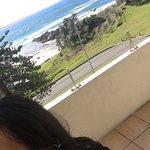 Foto de Sandcastle Apartments Port Macquarie