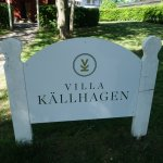 Photo of Villa Kallhagen Restaurant