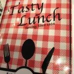 Bilde fra Tasty Lunch