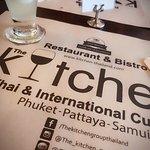 Photo de The Kitchen