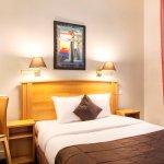 Foto de Hotel Corona Rodier