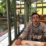 Foto de Hotel-Gasthof zur Muehle