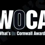 WOCA award