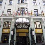 Photo de Art Nouveau Palace Hotel