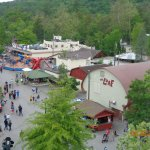 Photo de Knoebel's Amusement Resort