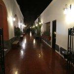 Foto de Hotel Majoro