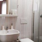 Bagno camera Dioniso