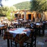 Zdjęcie Konaki Traditional Greek Cuisine