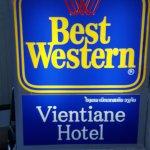 Best Western Vientiane Hotel Foto