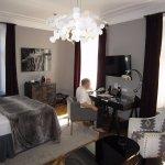 Photo de St. Petersbourg Hotel