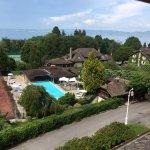 Photo de Hotel de la Verniaz et ses Chalets