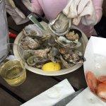 Seafood fest!!