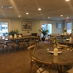 New Banquet Room