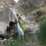 Paradise Wasserfall ohne Sringer