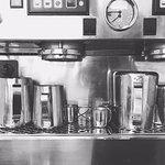 la marzocco linea - classic workhorse espresso machine, fitted with PID temperature