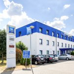 Photo de Ibis Budget Mainz Hechtsheim