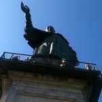 Photo of Statue of San Carlone