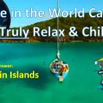 St Thomas Boat Charter World Can You Go to Truly Relax & Chill Out