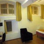 Standard Queen room #224
