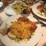 Billede af Maisha Restaurant