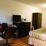 Foto de Motel 6 Hartford / Vernon