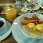 Foto de Alamillo Restaurante