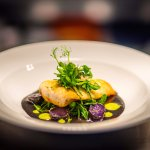 The incredible food on offer in the Severn Restaurant & Private Boxes