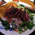 Awesome Steak Salad