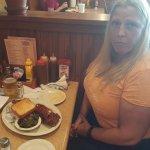 Photo de Oakwood Smokehouse & Grill