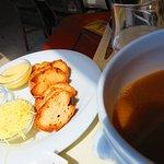 la soupe de poissons