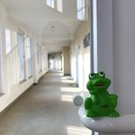 Foto de Hotel Conti Duisburg