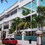 Photo of Hotel La Casona Dorada