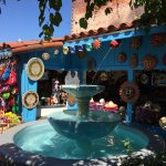 Photo of Olvera Street