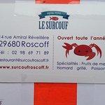 Photo de Le Surcouf