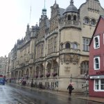 Photo of Oxford Town Hall
