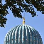 Photo of Teleshayakh Mosque