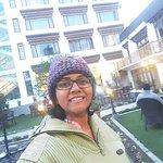 My memorable stay in Singee Palace,Leh