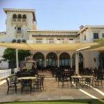 Yas Links Abu Dhabi Foto