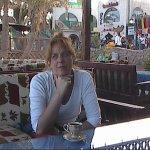 Ali Baba seafood restaurant Dahab - Sinai Egypt