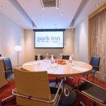 Foto di Park Inn by Radisson Nevsky St. Petersburg Hotel