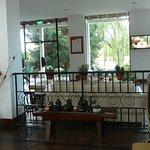 Foto de Hotel Los Sauces