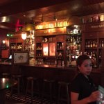 Irish Times Bar
