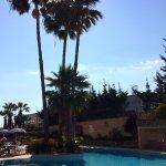 Photo de Grand Hotel Mose